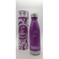 Gourde Isotherme Mauve - 500 ml