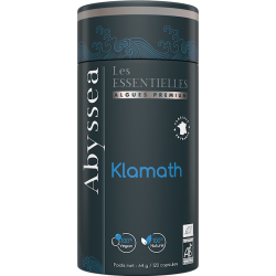 Klamath 120 capsules