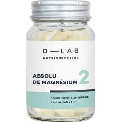 Magnésium D-LAB