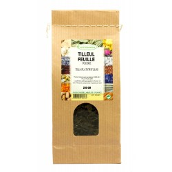 Tilleul Feuille - Poudre  -