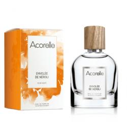 Eau de parfum bio - Néroli...