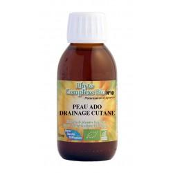 Phyto Complexe - N° 10 - Peau Ado - Drainage Cutane