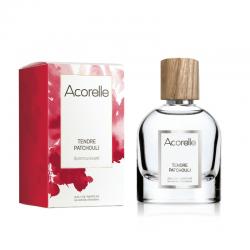 Eau de parfum bio -...