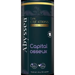 Capital osseux 100% vegan