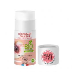 Déodorant solide bio - Pêche