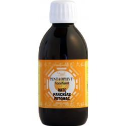Pentaophyt Tonifiant Rate Pancréas Estomac