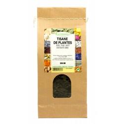 Tisane De Plantes - Anti - Age / Anti - Oxydant Bio