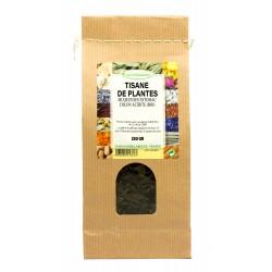 Tisane De Plantes - Muqueuses Estomac Colon Acidite (Bio)