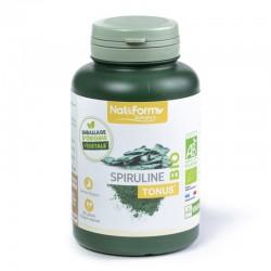Spiruline- Tonus