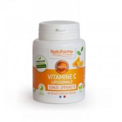 Vitamine C Liposomale - Tonus - Immunité