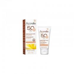 Crème solaire teintée SPF50 - 50ml