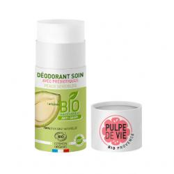 Déodorant solide bio - Amande