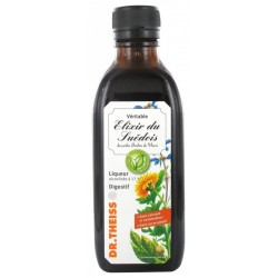 Elixir du Suedois 17