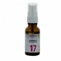 DR THEISS FLEUR DE BACH BIO N°17 SOMMEIL 20 ML