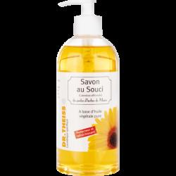 DR. THEISS - Savon liquide au souci - 500 ml