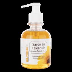DR. THEISS - Savon liquide au calendula - 250 ml