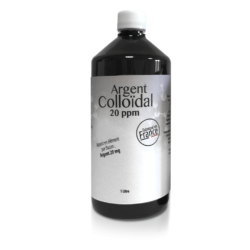 DR. THEISS - Argent Colloidal flacon de 1L