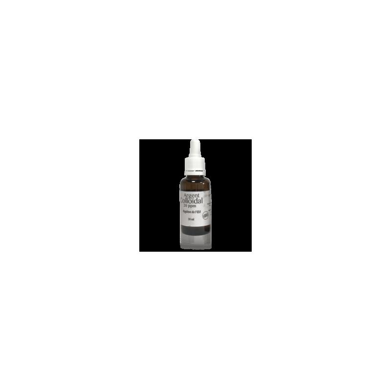 DR. THEISS - Argent Colloidal Hygiène de l'Oeil - 50 ml