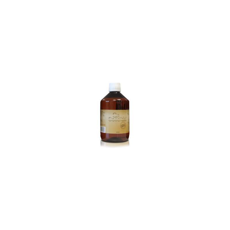 DR. THEISS - Or Colloidal - 500 ml