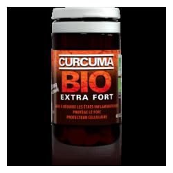 DR. THEISS - Curcuma Bio Gélules - 60 gélules
