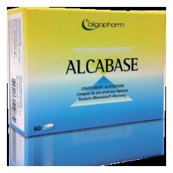 DR. THEISS - Alcabase comprimés - 60 comprimés