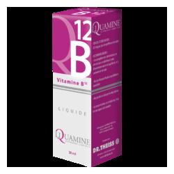 DR. THEISS - Liquamine B12 - 30 ml