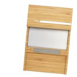 Maxi palette rechargeable Zao en Bamboo - sans accessoires