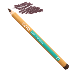 Crayon brun multi-usages 553 - Zao -