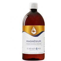 Magnésium oligo-élément 500ml - Catalyons