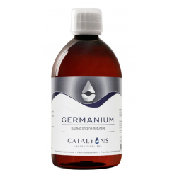 Germanium oligo-précieux 500ml - Catalyons