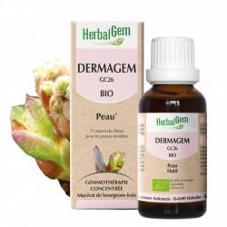 Dermagem Gc26 Bio 50 Ml - Herbalgem