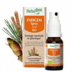 Energem Spray Gc28 Bio 10 Ml - Herbalgem