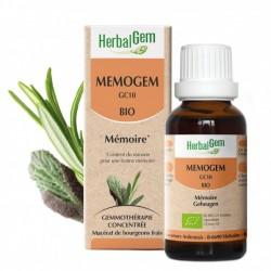Memogem Gc10 Bio 50 Ml - Herbalgem