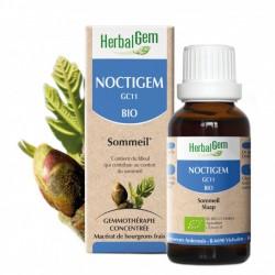 Noctigem  Gc11 Bio 50 Ml - Herbalgem