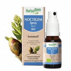 Noctigem Spray Gc11 Bio 10 Ml - Herbalgem