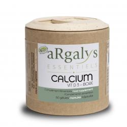 Calcium + Vitamine D3 et Bore