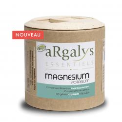 Magnésium + Potassium