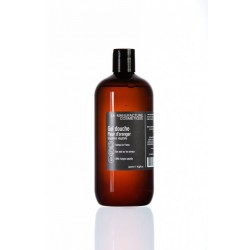Gel douche - Fleur d'oranger - 500ml