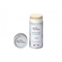 Déodorant végan peaux sensibles - 65gr
