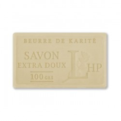 Savon solide beurre de karité - 100gr