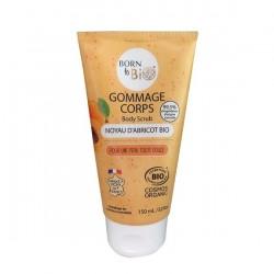 Gommage corps abricot bio - 150ml