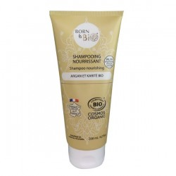 Shampooing cheveux sec bio - 200ml