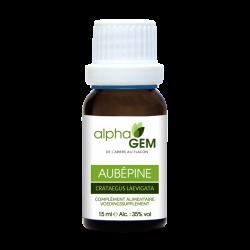 Aubepine Bio - Gemmothérapie