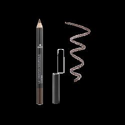 Crayon sourcils Brun Certifié bio