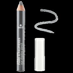 Crayon fard à paupières Gris métallisé Certifié bio