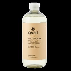 Gel douche Tendre Fleur d'Oranger 500 ml - Certifié bio