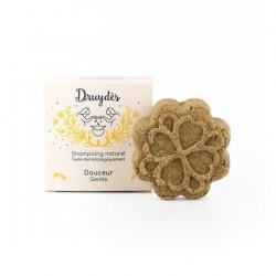 Shampoing naturel douceur - 70gr