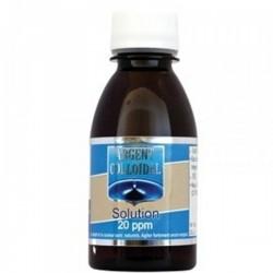 Argent Colloidal  20 ppm -...