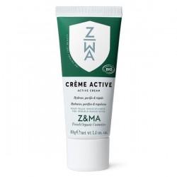 Crème active bio - 40gr