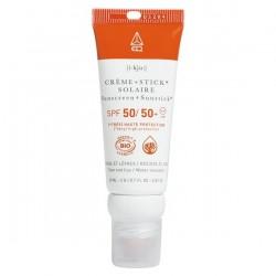 Stick SPF50 + Crème SPF50 Bio